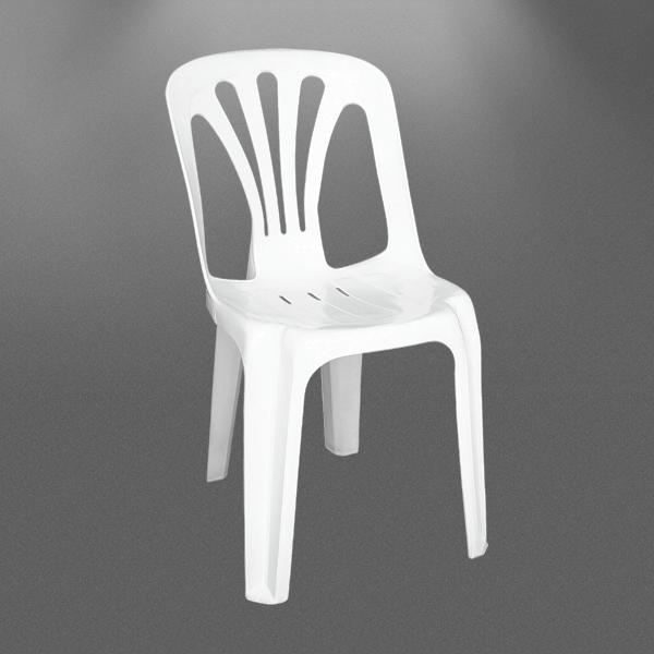 صندلی پلاستیکی صبا پلاستیک