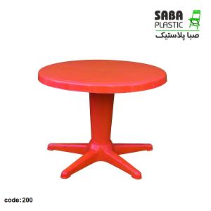 میز پلاستیکی، فروش میز پلاستیکی، ست میز و صندلی پلاستیکی